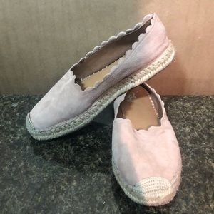 Crown vintage espadrille 8.5